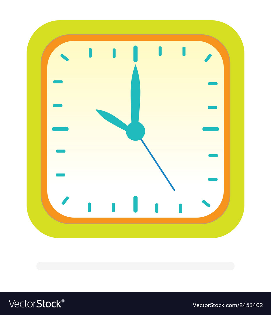 Timewatch vector | Price: 1 Credit (USD $1)