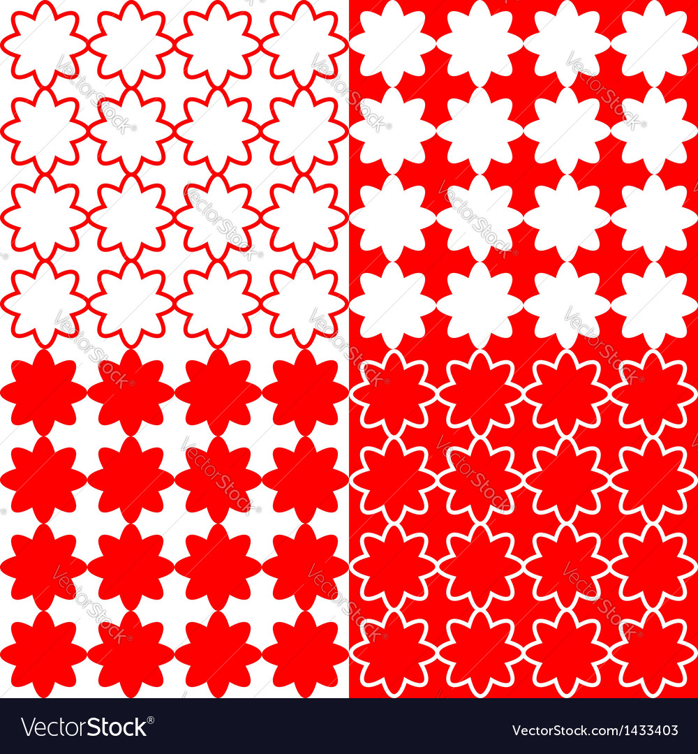 Design seamless pattern vector | Price: 1 Credit (USD $1)