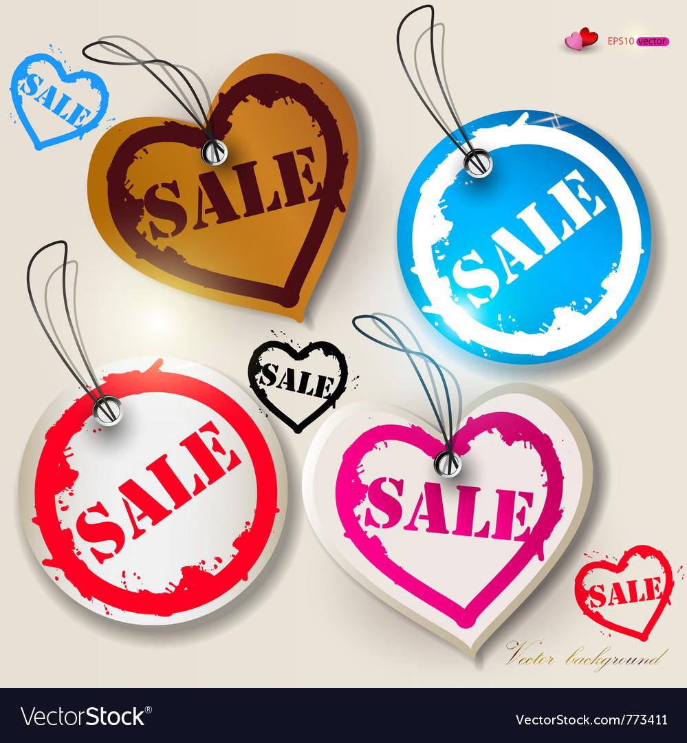 Bubbles stickers vector | Price: 1 Credit (USD $1)