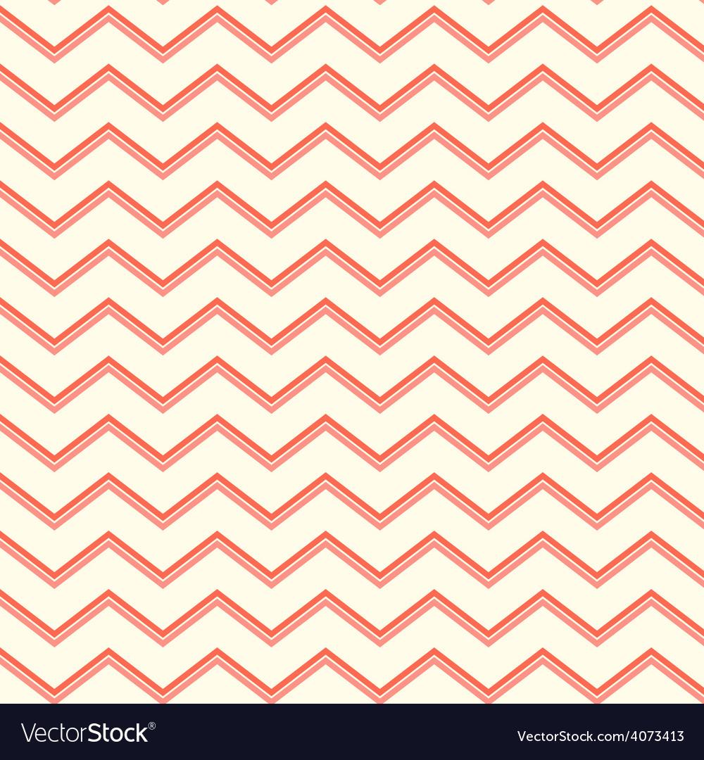 Chevrons seamless pattern vector | Price: 1 Credit (USD $1)