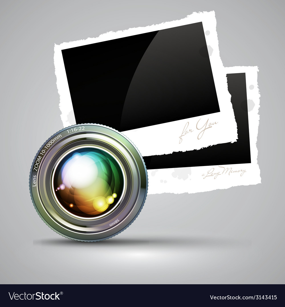 Photography background vector | Price: 1 Credit (USD $1)
