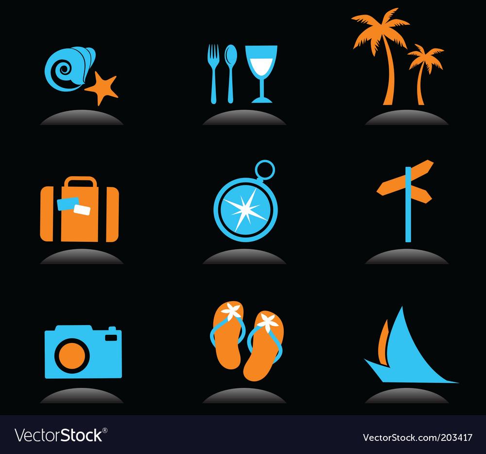 Travel logos vector   Price: 1 Credit (USD $1)