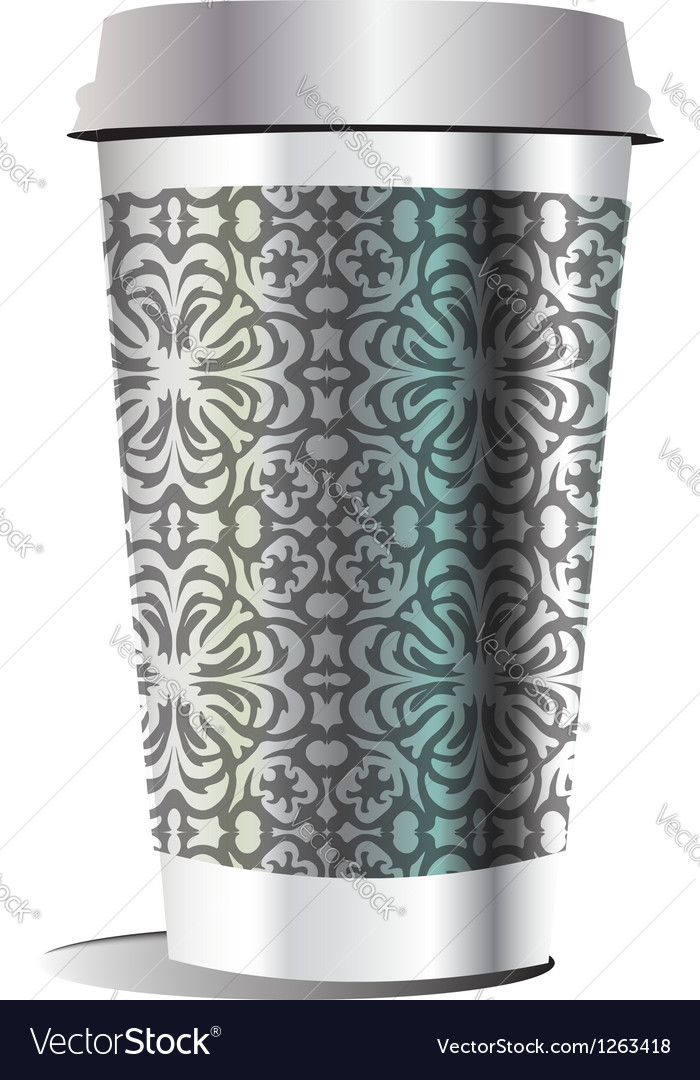 Paper glass vector   Price: 1 Credit (USD $1)