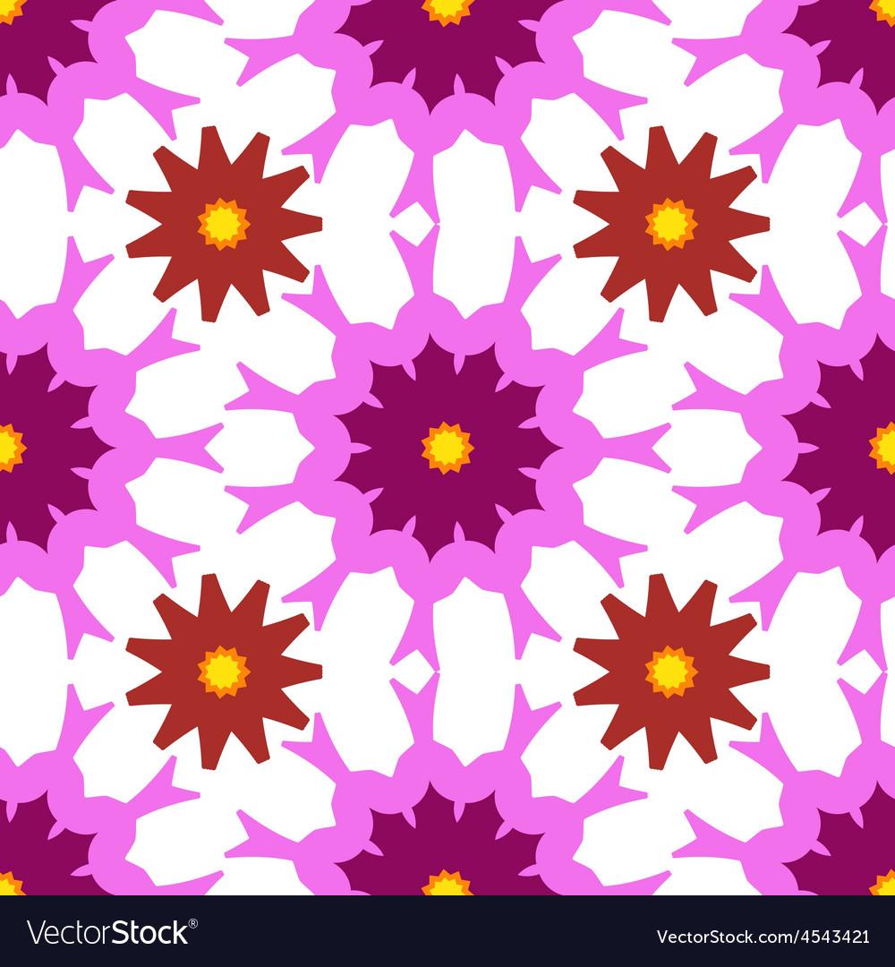 Purple burgundy pattern vector | Price: 1 Credit (USD $1)