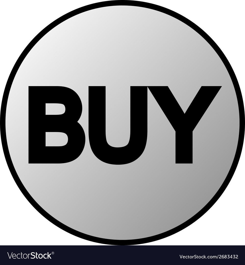 Buy button vector | Price: 1 Credit (USD $1)
