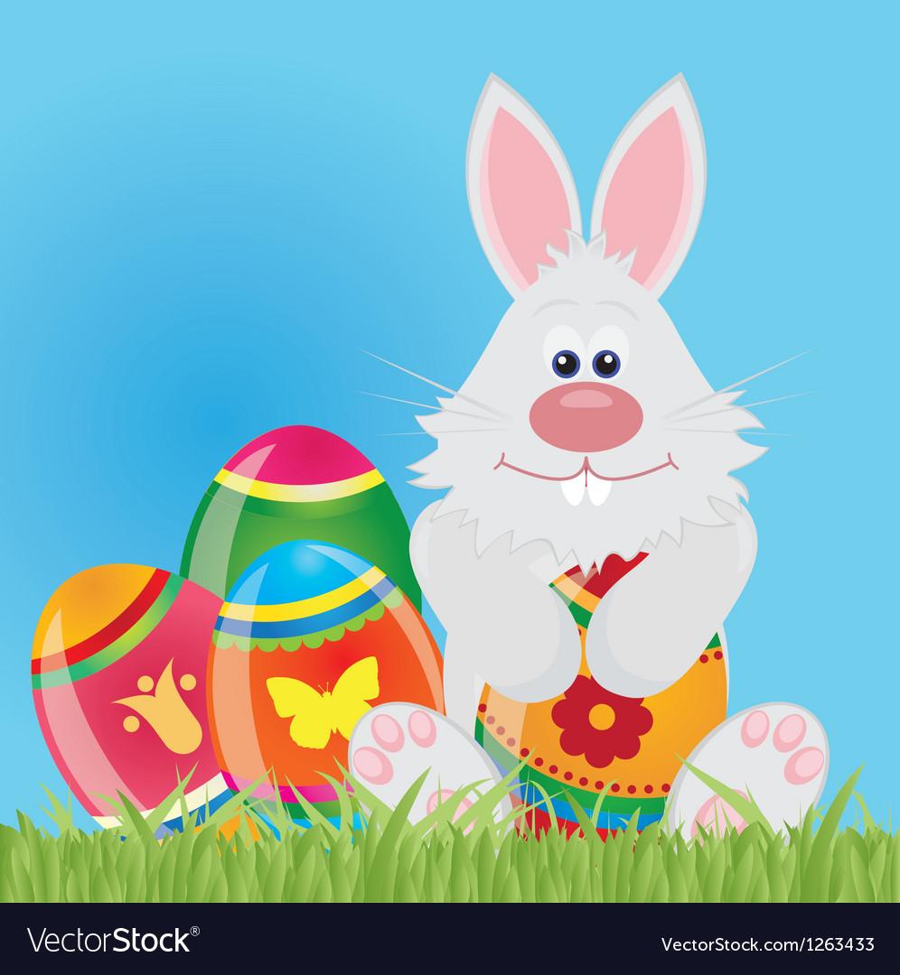 Bunny vector | Price: 1 Credit (USD $1)