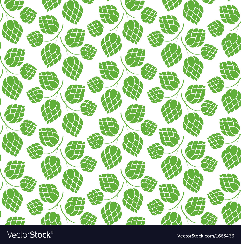 Hop pattern vector | Price: 1 Credit (USD $1)