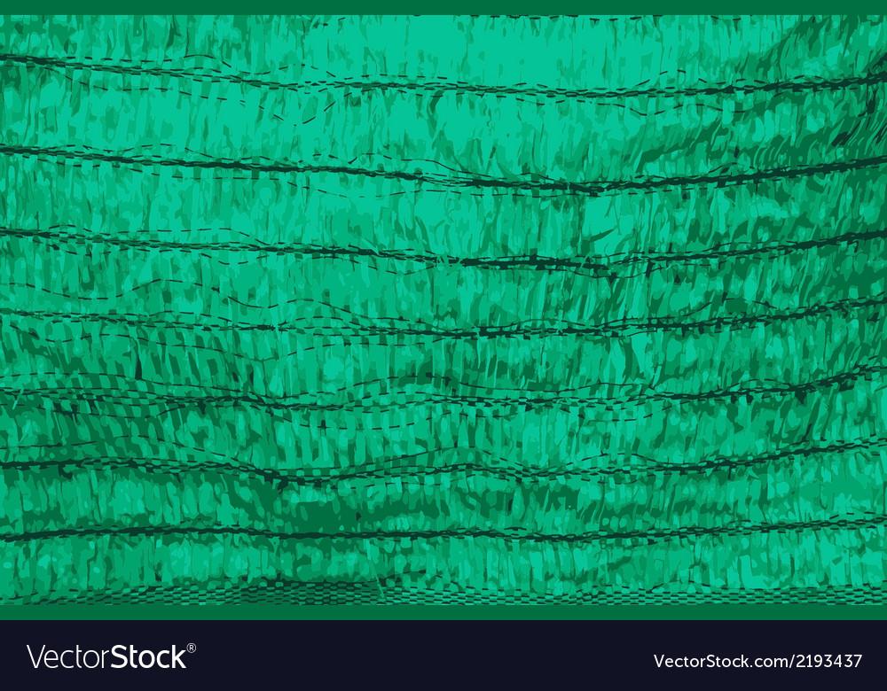 Beckground green slantracing vector | Price: 1 Credit (USD $1)