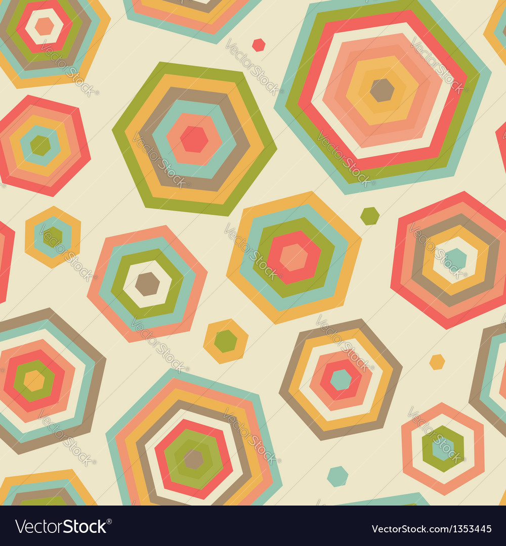 Abstract parasols vector | Price: 1 Credit (USD $1)