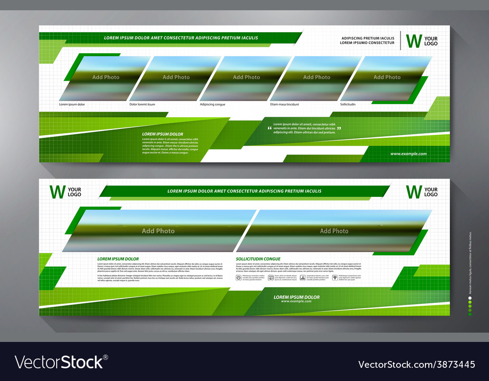 Exhibition stand displays template vector   Price: 1 Credit (USD $1)