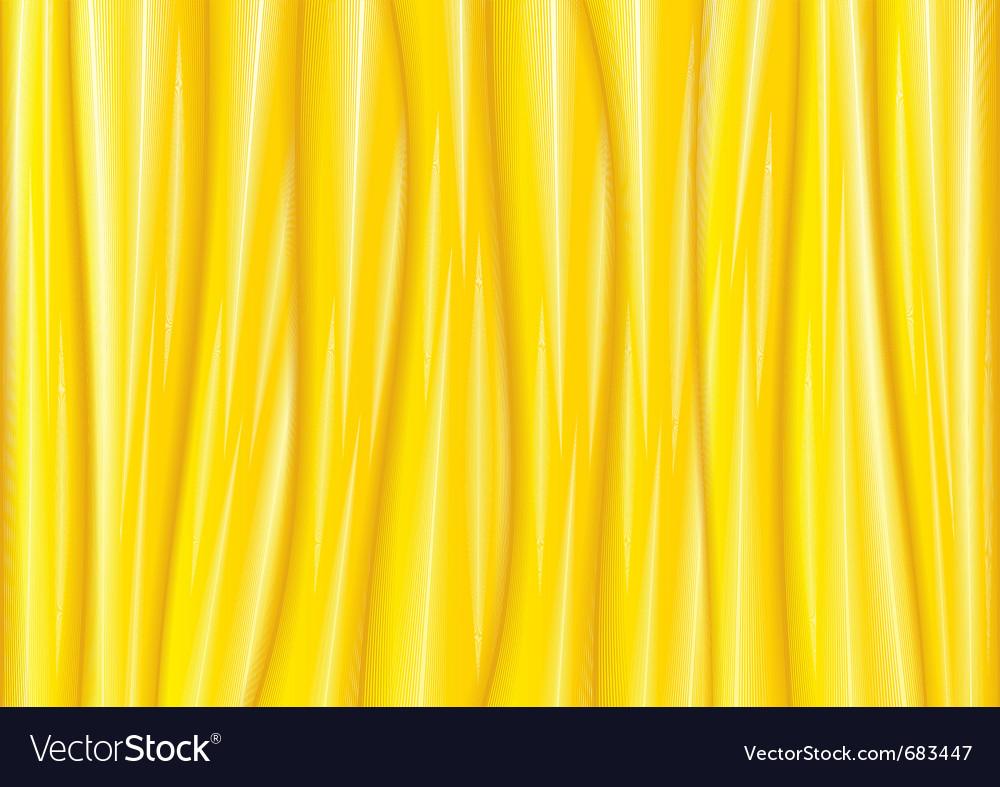 Golden textile background vector | Price: 1 Credit (USD $1)
