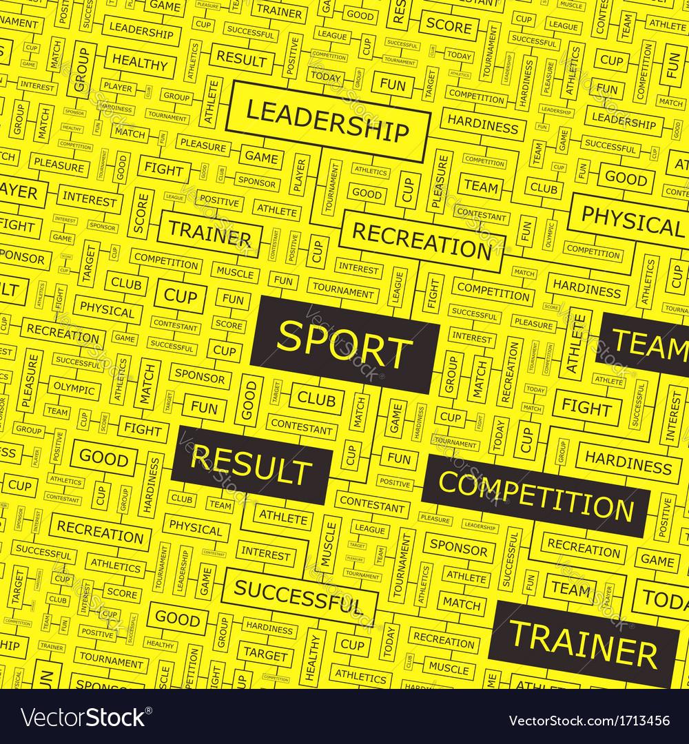 Sport vector | Price: 1 Credit (USD $1)