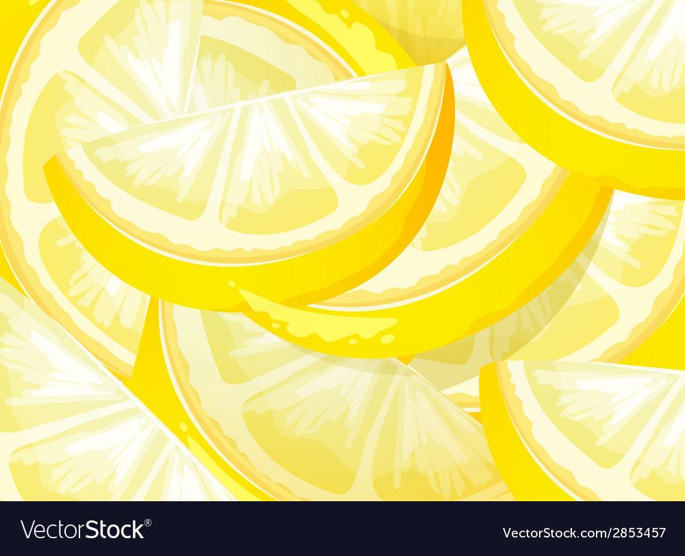 Lemon texture vector | Price: 1 Credit (USD $1)