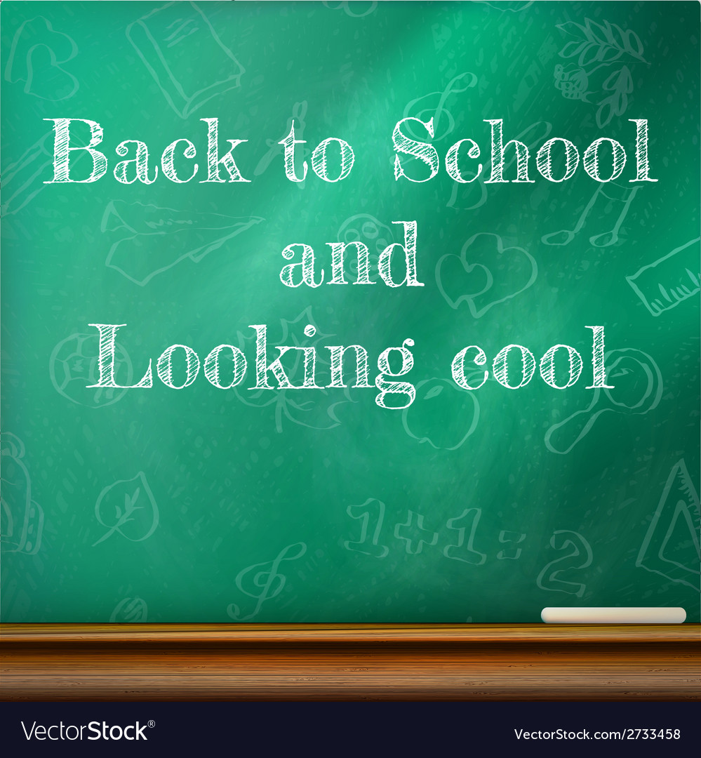 Back to school template design plus eps10 vector | Price: 1 Credit (USD $1)