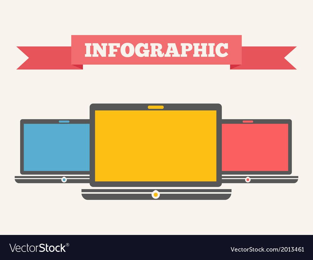 Infographic elements vector   Price: 1 Credit (USD $1)