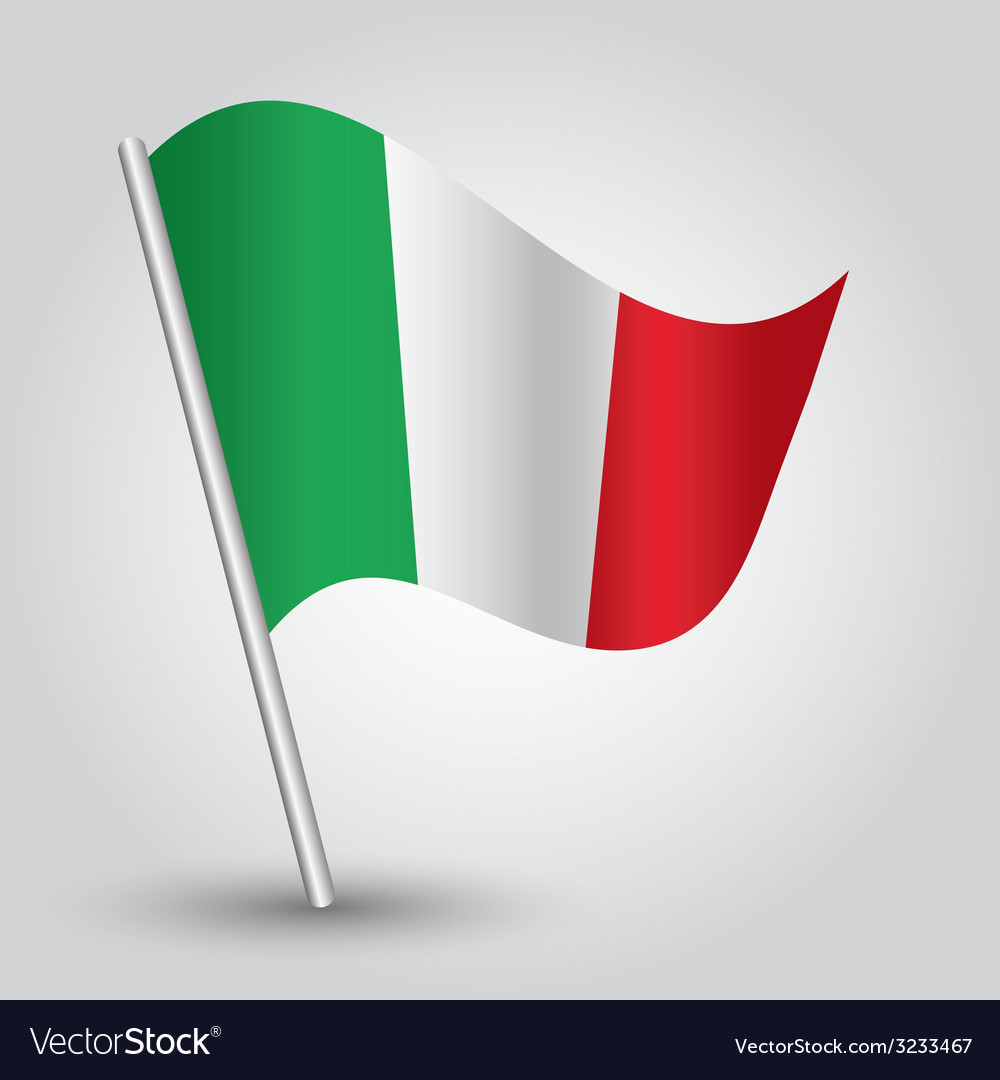Flag italy vector   Price: 1 Credit (USD $1)