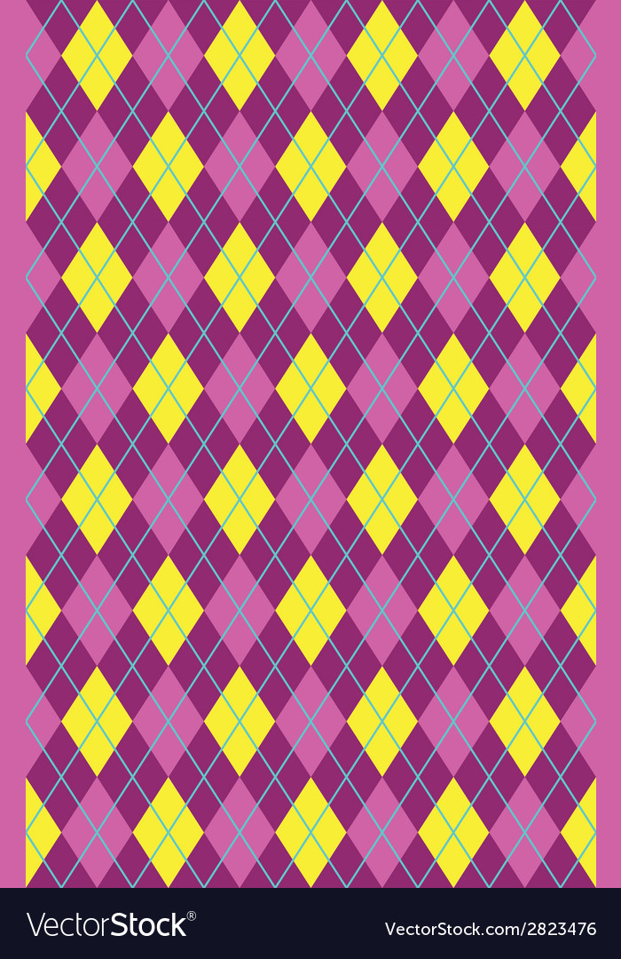 Colorful mosaic geometric background vector | Price: 1 Credit (USD $1)
