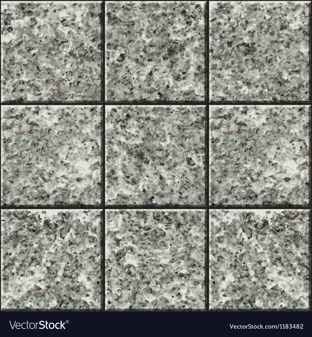 Stone tile texture vector | Price: 1 Credit (USD $1)