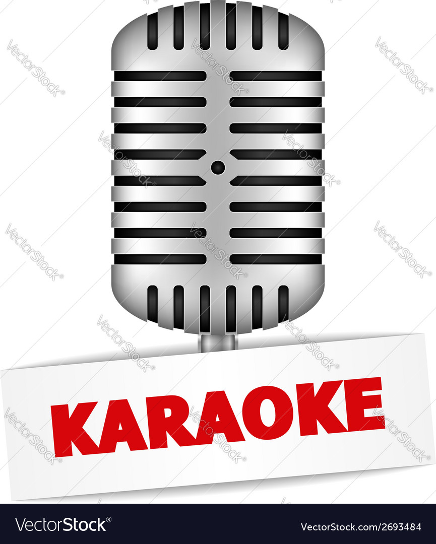 Karaoke vector | Price: 1 Credit (USD $1)
