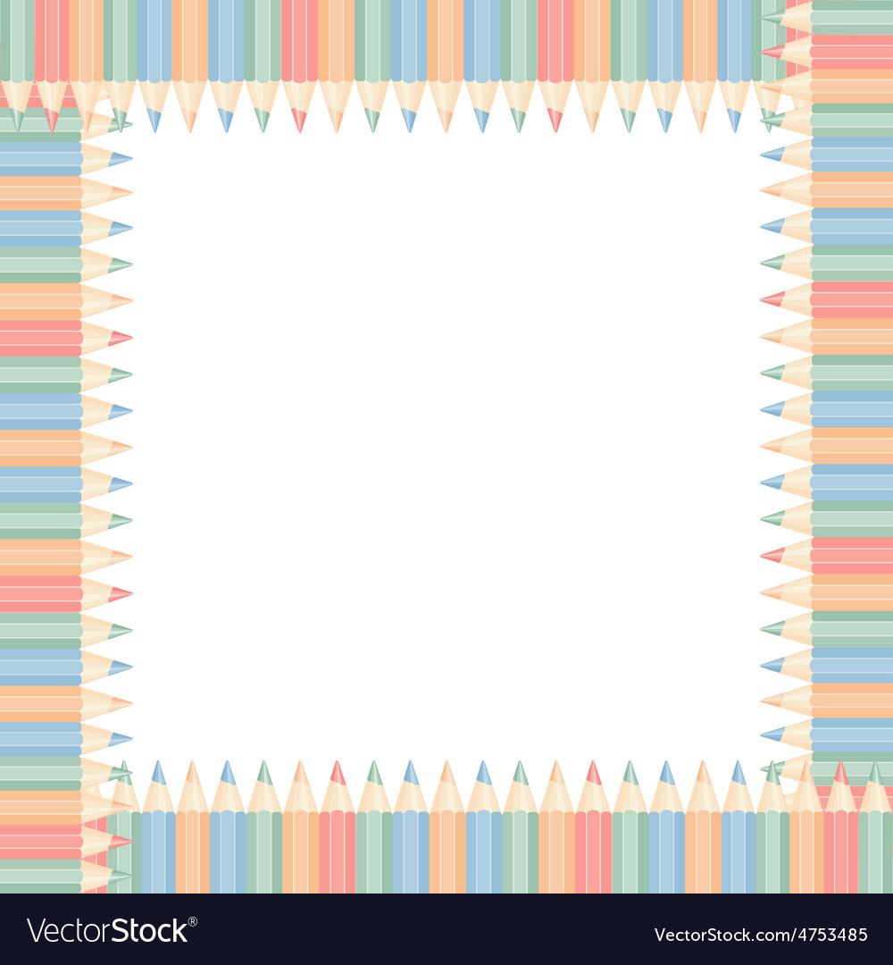 Square frame vector | Price: 1 Credit (USD $1)