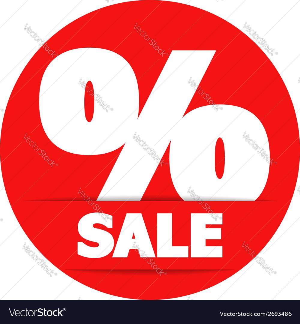 Percent sign vector   Price: 1 Credit (USD $1)