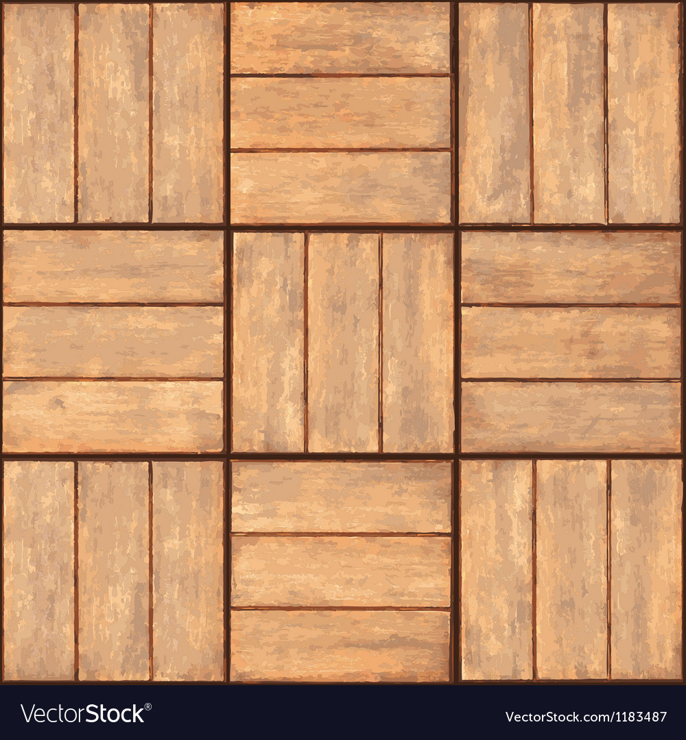 Wooden floor texture vector | Price: 1 Credit (USD $1)