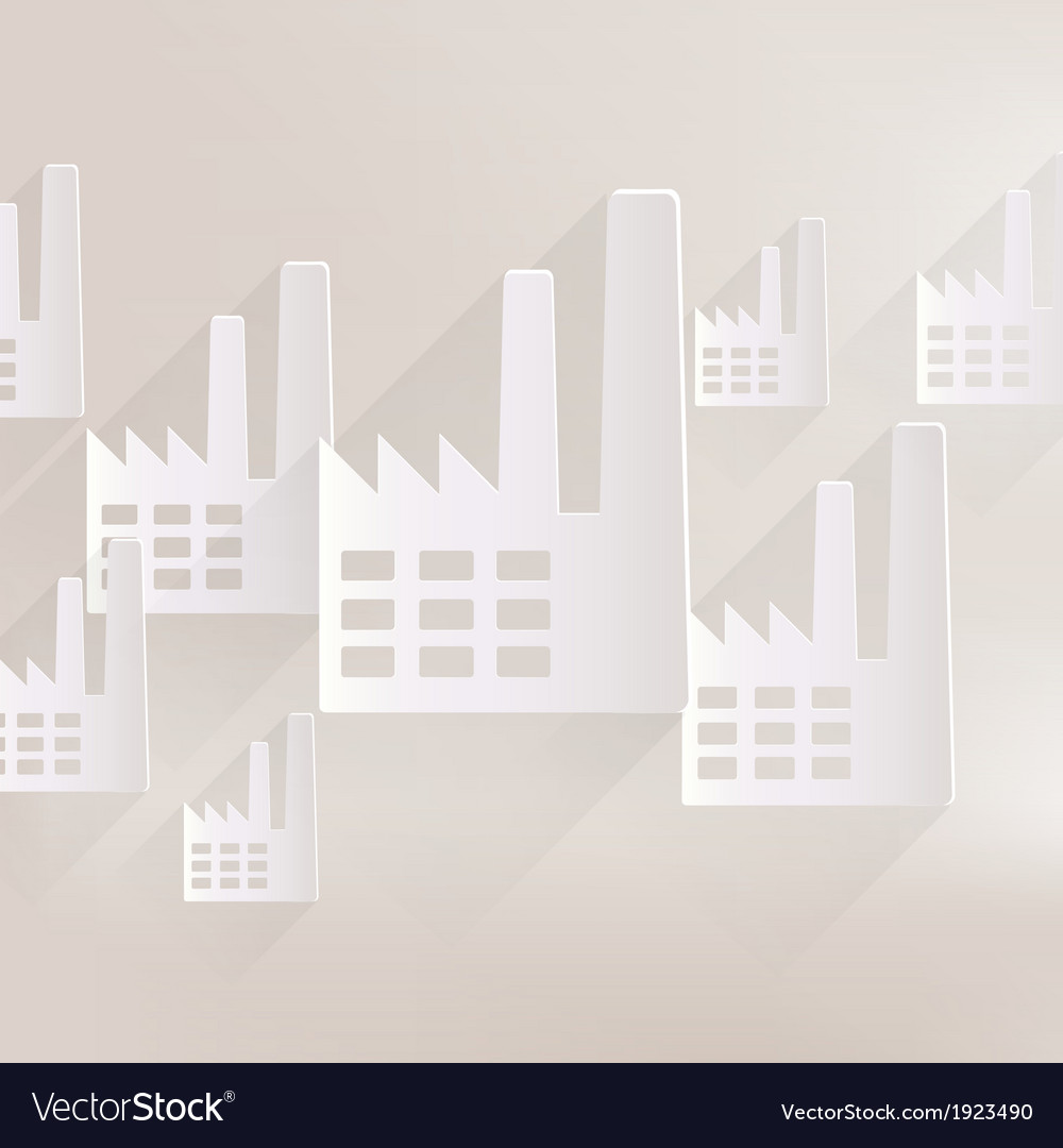 Power station icon vector | Price: 1 Credit (USD $1)