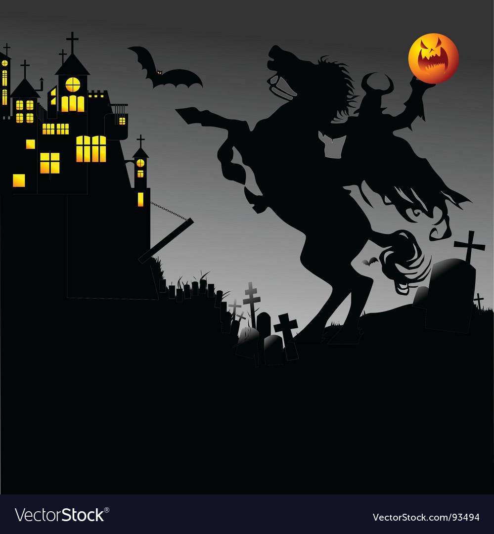 Halloween icon vector | Price: 1 Credit (USD $1)