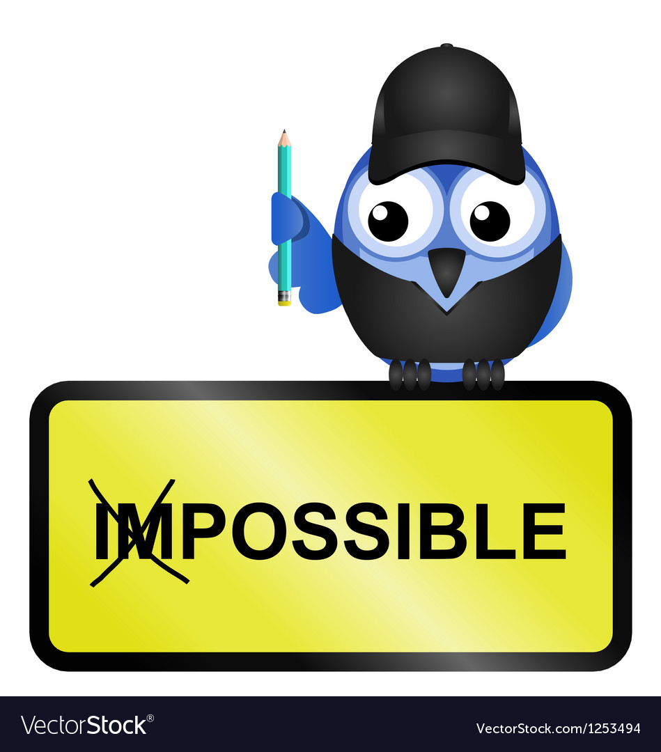 Possible sign vector | Price: 1 Credit (USD $1)