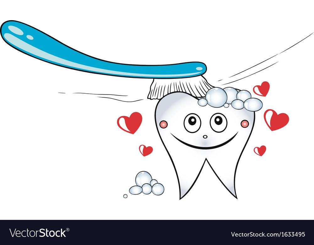 Dental care vector   Price: 1 Credit (USD $1)
