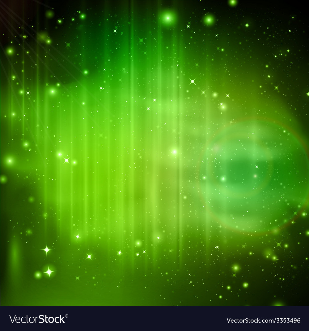 Solar galaxy vector | Price: 1 Credit (USD $1)