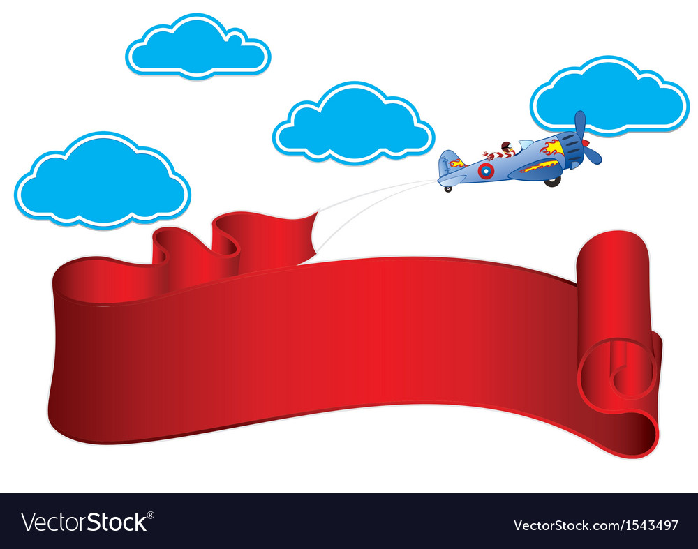 Flying roll vector | Price: 1 Credit (USD $1)