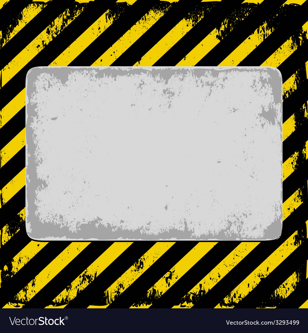 Danger background vector | Price: 1 Credit (USD $1)