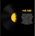 Abstract music background for vector