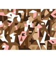 Hipsters - abstract background vector