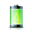 Full battery vector