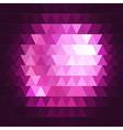 Disco ball mosaic background vector