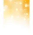Glittery christmas background vector