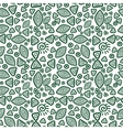 Background abstract pattern ethno web vector