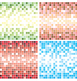 Tile backgrounds vector