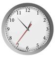 Wall clock vector