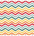 Geometric chevron seamless pattern vector