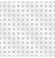 White flow background vector