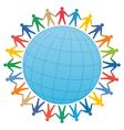 Global community vector