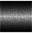 Shining silver digital equalizer background with vector