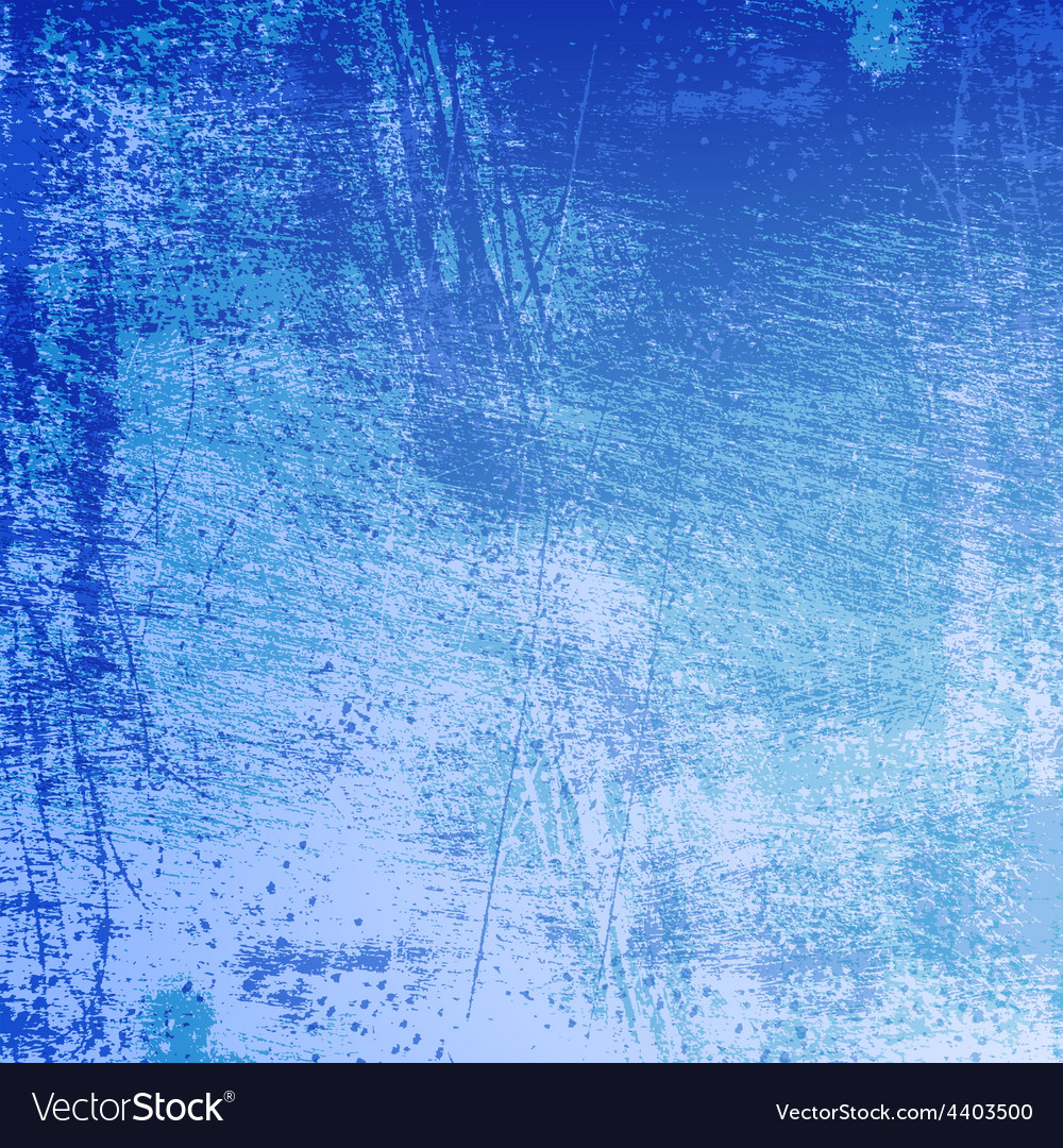 Texture scratched frost vignetted vector | Price: 1 Credit (USD $1)