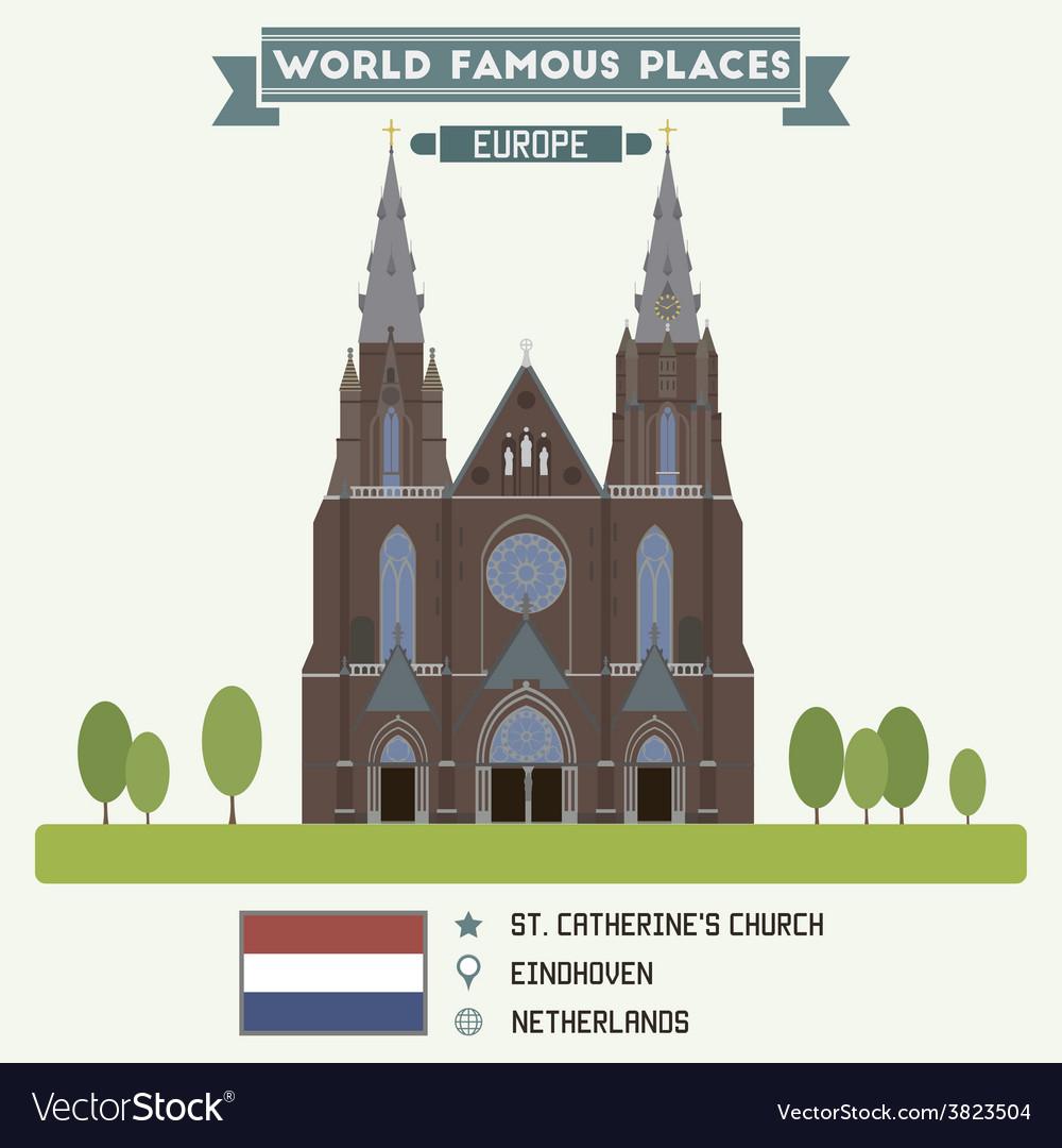 Eindhoven vector | Price: 3 Credit (USD $3)