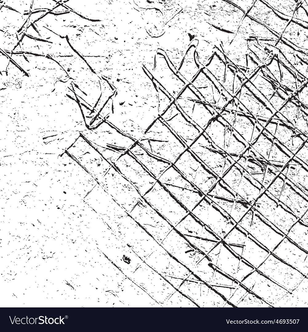 Grid damaged abstract vector | Price: 1 Credit (USD $1)