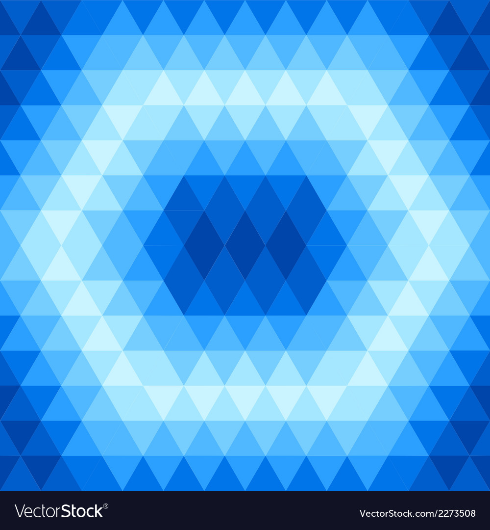 Blue shade pattern background1 vector | Price: 1 Credit (USD $1)