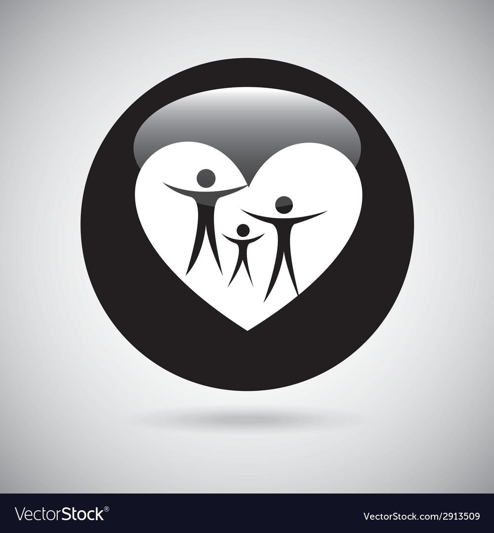 Family design vector   Price: 1 Credit (USD $1)